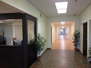 Front Office Image