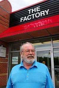 Photo of Bill Beacham