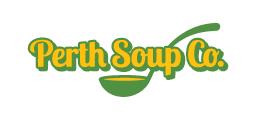 Perth Soup Co. Logo