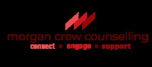 Morgan Crew Counselling Logo