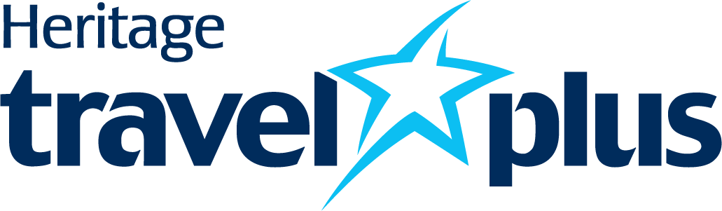 Heritage Travel Plus Logo